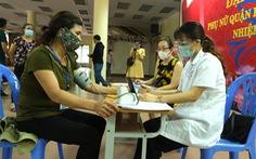 Kêu gọi 5.000 bạn trẻ tham gia tình nguyện phòng chống dịch