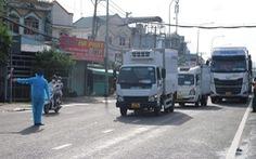TP.HCM sẽ chấm điểm an toàn trước khi cho hoạt động vận tải trở lại