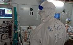 Cô gái 130kg ngoạn mục thoát khỏi nguy kịch do COVID-19