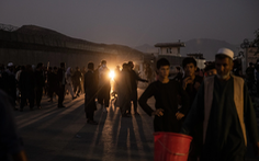 Mỹ xóa dấu vết căn cứ CIA ở Afghanistan, dân tưởng đánh bom khủng bố