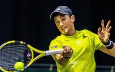 Đánh bại cựu tay vợt hạng 39 thế giới, Antoine Hoàng vào vòng đấu chính Giải Mỹ mở rộng 2021