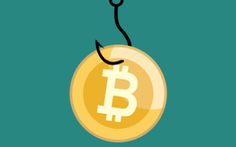 Con trộm bitcoin, cha mẹ bị kiện
