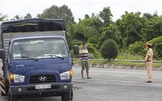 Thu hồi quy định xe chở hàng không đi trên quốc lộ 91, 91B khi quá cảnh Cần Thơ