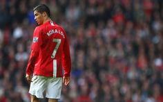 Ronaldo không thể khoác áo số 7 huyền thoại ở Man Utd?