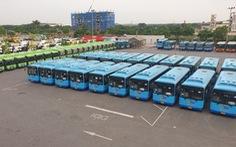 Hà Nội sẽ huy động thêm xe tải, xe buýt khi hơn 30.000 người mắc COVID-19