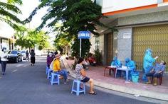 Từ 15h chiều nay, người dân Nha Trang phải ở nhà để xét nghiệm hỏa tốc