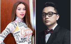 Áo dài 'Cám ơn Sài Gòn' của Nguyễn Công Trí bán đấu giá được 700 triệu đồng