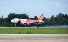 Thái Lan mở cửa, hàng không trở lại bầu trời