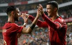 Thách thức chờ đợi Ronaldo