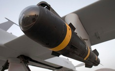 Tên lửa Mỹ dùng để không kích IS-K ở Afghanistan có gì đặc biệt?