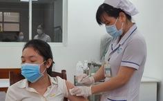 TP.HCM chia sẻ với Đồng Nai 500.000 liều vắc xin Vero Cell