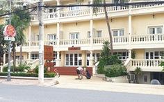 An Giang huy động 15 khách sạn có sức chứa hơn 2.000 người để cách ly tập trung F1