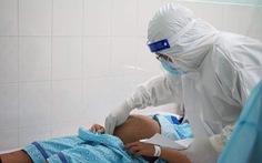 Ở nơi chăm sóc, điều trị cho 120 sản phụ mắc COVID-19