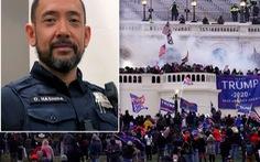 Bất thường hậu bạo động ở Capitol: Đã có 4 cảnh sát tự tử