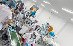 Vk Medical luôn sẵn sàng cung ứng thiết bị y tế mùa dịch