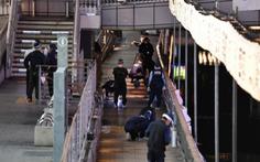 Thanh niên Việt bị đánh đập, đẩy xuống sông đến chết ở Osaka?