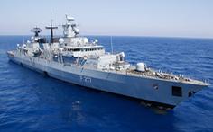 Bắc Kinh đòi Đức làm rõ động cơ đưa tàu chiến qua Biển Đông