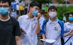 Trường ĐH Bách khoa Hà Nội công bố mức điểm nhận hồ sơ xét tuyển năm 2021