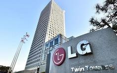LG công bố kết quả tài chính khả quan quý II năm 2021