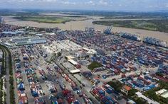 Ba giải pháp làm giảm hàng tồn ở cảng Cát Lái