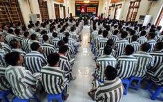 Chủ tịch nước đặc xá cho hơn 3.000 phạm nhân dịp 2-9