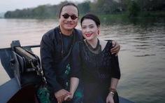 Trên giường bệnh, nghệ sĩ Trần Mạnh Tuấn chảy nước mắt khi nghe vợ gọi