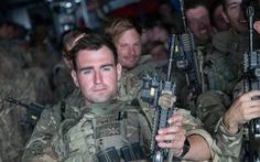 Những giờ phút cuối cùng của phương Tây tại Afghanistan