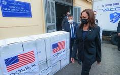 Doanh nghiệp Việt mua vắc xin ngừa COVID-19 từ Mỹ: Không dễ