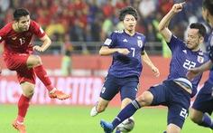 Video tuyển Việt Nam từng khiến các ông lớn bóng đá châu Á toát mồ hôi ở Asian Cup 2019