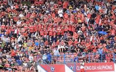 Nợ 17,7 tỉ đồng tiền thuế, CLB Hải Phòng có thể không được tham dự V-League 2022?