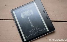 Cách trả lại ebook đã mua trên máy đọc sách Kindle