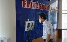 PTC2 triển khai giám sát và kiểm tra y tế bằng công nghệ số