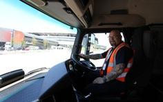 Anh từ chối nới lỏng quy định nhập cư để giải quyết tình trạng thiếu tài xế xe tải