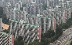 Hàn Quốc sẽ ưu tiên cung ứng nhà ở để bình ổn giá