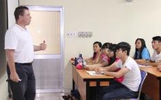 Đại học Tài Chính – Marketing: Những suất cuối xét học bạ THPT vào chương trình liên kết quốc tế