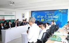 GS.TSKH. Hoàng Văn Kiếm: Tiềm năng và thử thách cho ngành AI