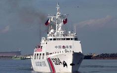 Trung Quốc yêu cầu tàu nước ngoài vào 'lãnh hải' báo cáo thông tin từ 1-9