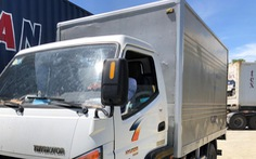 'Hỏa tốc' báo cáo việc buộc tất cả tài xế phải test nhanh COVID-19 khi vào Cà Mau