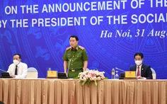 Hai cựu thứ trưởng Bộ Công an Trần Việt Tân và Bùi Văn Thành đã chấp hành xong án tù