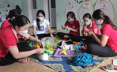 Năm học mới 2021-2022 ở Thanh Hóa: Mầm non chưa đến trường, khuyến khích học online