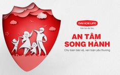 Dai-ichi Life Việt Nam ra mắt sản phẩm mới An Tâm Song Hành