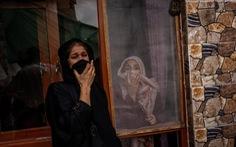 10 người một nhà ở Afghanistan chết vì đòn không kích phủ đầu IS-K của Mỹ?
