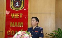 Mở cuộc thi trực tuyến tìm hiểu Luật cảnh sát biển Việt Nam