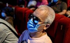 Rạp phim đặc biệt cho người khiếm thị