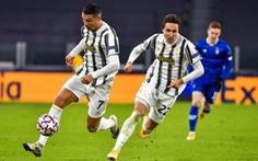 Vì sao Juventus quyết bỏ Ronaldo?