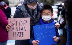FBI: Tội phạm thù ghét người gốc Á, gốc Phi tăng mạnh trong hơn 20 năm qua ở Mỹ