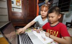 Dạy học trực tuyến và vai trò của phụ huynh