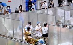 Không còn đối tượng 'cần thận trọng', bắt buộc phải tiêm phòng ở các bệnh viện, cơ sở điều trị