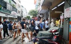 Hiến kế 'TP.HCM nâng tầm quốc tế': Hương vị Việt, bếp ăn thế giới