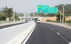 Lập hội đồng thẩm định dự án đầu tư tiếp 729km cao tốc Bắc - Nam